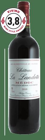 Chateau La Landotte 2011
