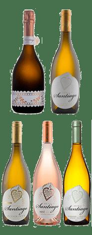Quinta de santiago Wijnpakket