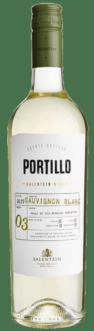 Portillo Sauvignon Blanc 2018