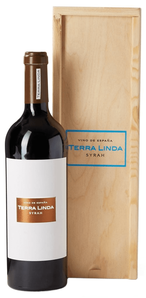 Terra Linda Syrah in Luxe Doos