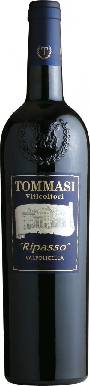 """Tommasi """"Ripasso"""" Valpolicella Superiore DOC – 2014"""