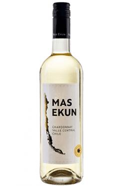 Mas Ekun Chardonnay