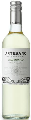 Artesano de Argento Chardonnay 2017