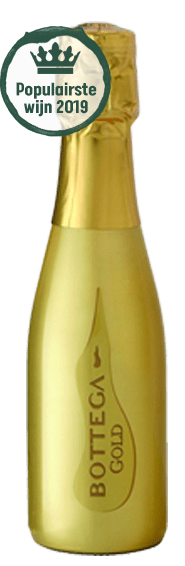 Bottega Prosecco Gold Piccolo 20,0 cl