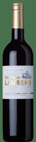 Château Laurens Faugères 2015