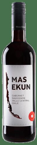 Mas Ekun Cabernet Sauvignon 2017