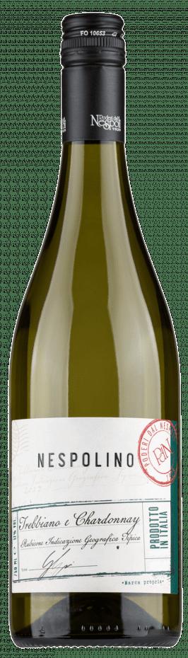 Nespolino Trebbiano Chardonnay 2017