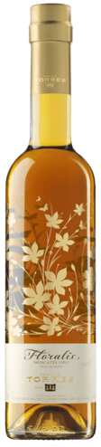 Torres Floralis Moscatel Oro 50 cl
