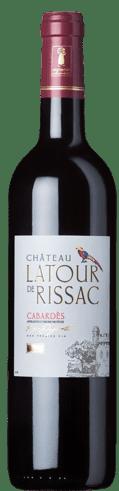 Château Latour de Rissac 2017