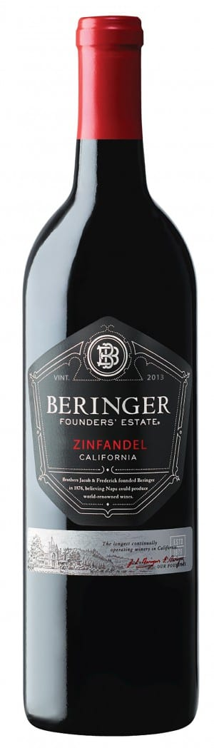 Beringer Founders' Estate Zinfandel