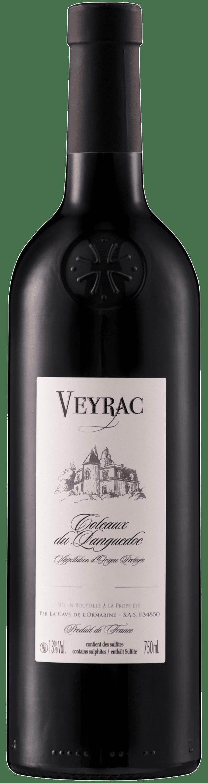 Caves l'Ormarine Veyrac AOP Languedoc 2016