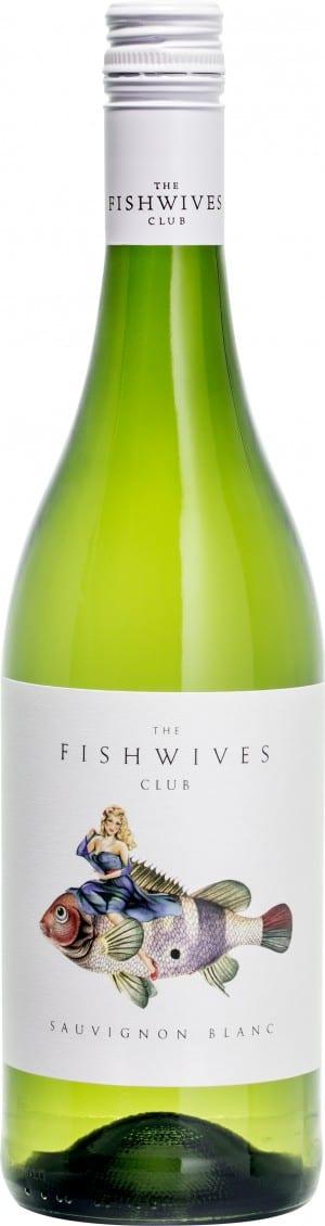 The Fishwives Club Sauvignon Blanc