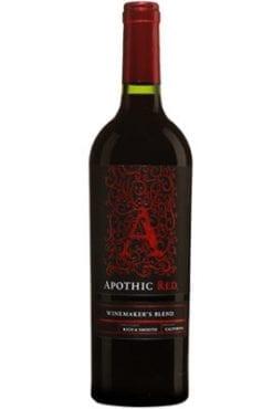 Apothic Red | Wijnbroeders