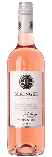 Beringer Classic Zinfandel Rosé