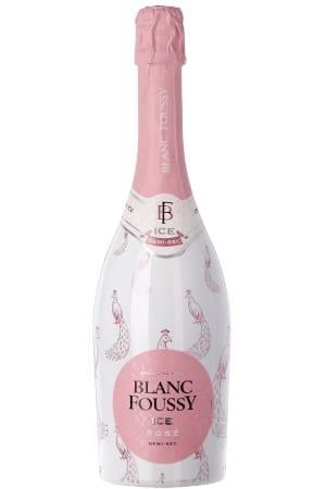 Blanc Foussy Ice Rose Demi Sec