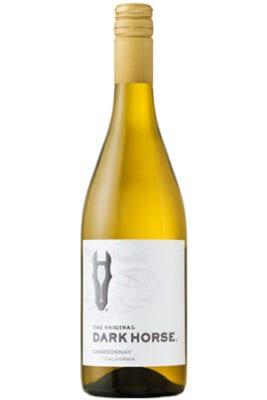 Dark Horse Chardonnay | Wijnbroeders