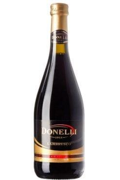 Donelli Lambrusco Rood
