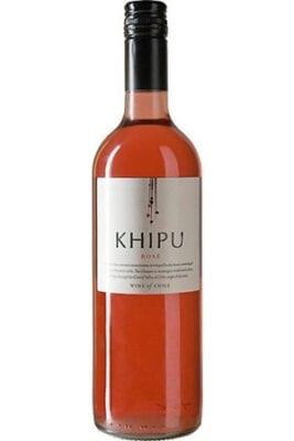 Khipu rose