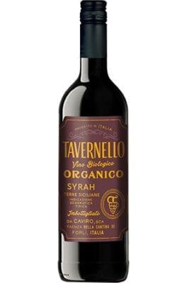 Tavernello Syrah