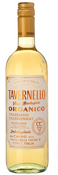 Tavernello Trebbiano Chardonnay