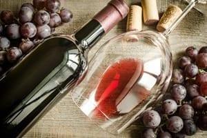 Rode wijn bewaren, hoelang?