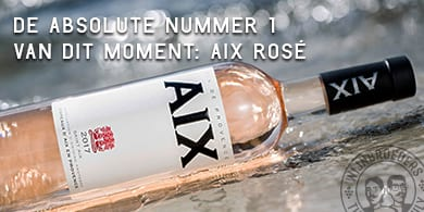 AIX Rose | Wijnbroeders