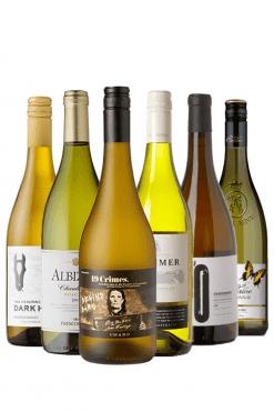 Chardonnay Wijnpakket