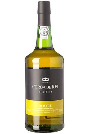 Coroa White