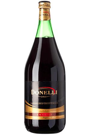 Donelli Lambrusco 150 cl