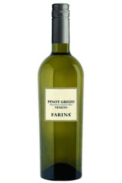 Farina Pinot Grigio