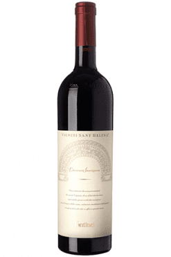 Fantinel St. Helena Cabernet Sauvignon wijn