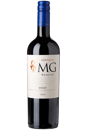 Mg Merlot Reserva