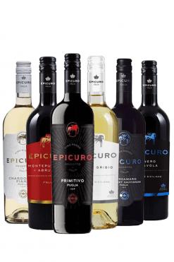Proefpakket Epicuro - product specifiek
