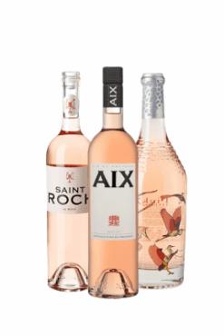 Top 3 rose zomer 2020 pakket