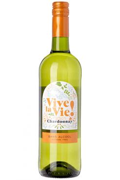 Vive la vie! chardonnay