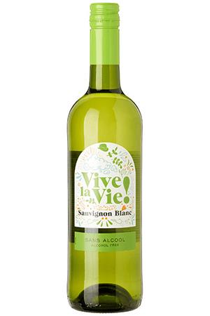 Vive la Vie! Sauvignon Blanc