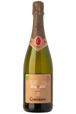Codorniu Ecologica Brut Wijn