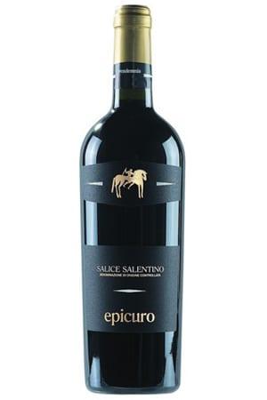 Epicuro Salice Salentino | Wijnbroeders