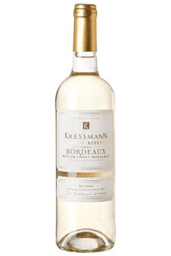 Kressmann Grande Reserve Moelleux wijn