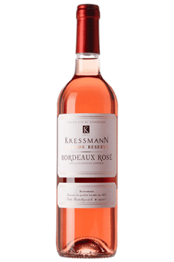 Kressmann Grande Reserve Rose wijn