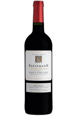 Kressmann Grande Reserve St.Emilion