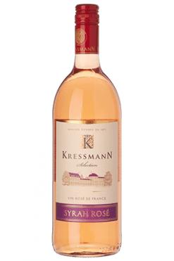 De Kressmann Selection Rose wijn
