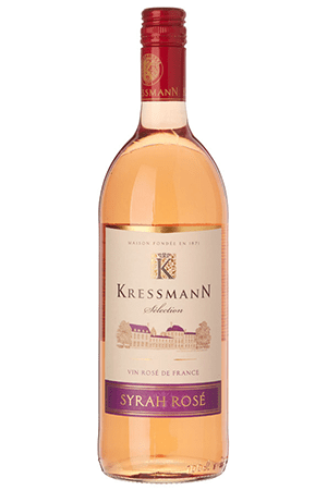 Kressmann Selection Rose