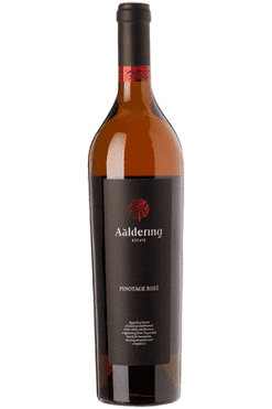 Aaldering pinotage rosé