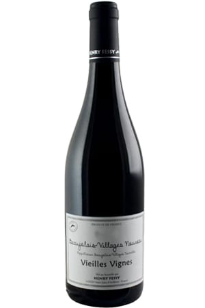 Beaujolais Villages Nouveau Vieilles Vignes 2020