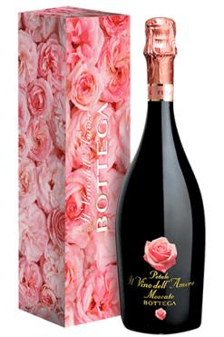 Bottega il vino del amore giftbox