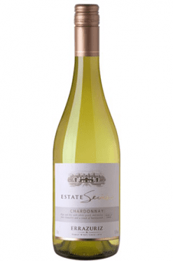 ERRÁZURIZ ESTATE SERIES CHARDONNAY 0,75L