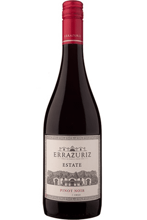 ERRÁZURIZ ESTATE SERIES PINOT NOIR 0,75L