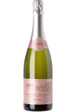 Jaffelin Cremant de Bourgogne Brut Rose