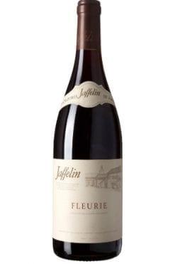 Jaffelin fleurie wijn
